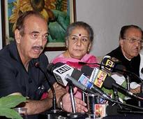Kashmir impasse: Ghulam Nabi Azad urges Centre to talk to all stakeholders, including students