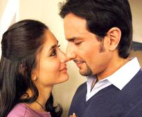Kareena Kapoor - Saif Ali Khan to head to Dubai for their babymoon