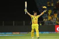Watson's third IPL ton flattens Rajasthan
