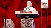 Make in India: PM promises stable tax regime, says more reforms to come