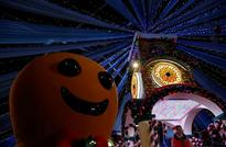 Nike, Sanrio, Universal Studios face EU probe over online sales