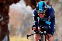 'It's too easy for athletes to abuse TUE system' - Team Sky's Nicolas Roche
