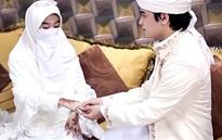 Early marriage campaign gains ground