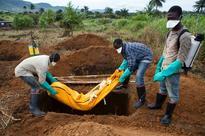 UN Frontiers report — Environmental threats facing world today