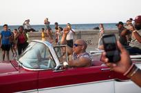 Hollywood Rediscovers Cuba: Is It Too Soon To Call It Havanawood?