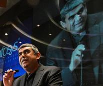 Why Vishal Sikka needs to make some big acquisitions