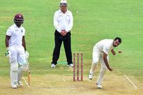India vs West Indies Live: Chase Ton Help West Indies Fight Back