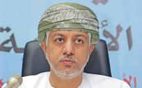 Ahmed al Harthy a role model for youth, says Khalid al Zubair