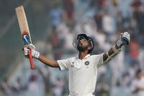 Rahane's due, and where better than Mumbai to stand up?
