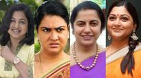 Urvashi, Kushboo, Suhasini and Radhika to unite for the first time on-screen