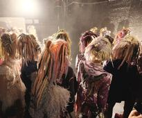 The Problem With Dreadlocks on the Marc Jacobs Runway