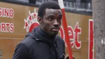 Sunday Stephen hopes for Nigeria recall