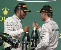 Anything possible in F1 title race, says Hamilton