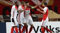 Radamel Falcao's goal helps Monaco advance in Coupe de France