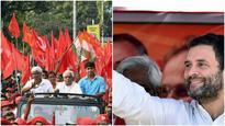 West Bengal Elections 2016: Rahul Gandhi, Buddhadeb Bhattacharya to campaign together