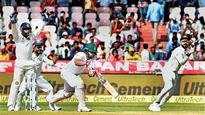 #INDvBAN: India 7 wickets away from win against Bangladesh