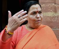 Rapists should be tortured till their skin comes off, says Uma Bharti