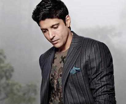 What is keeping Farhan busy these days?