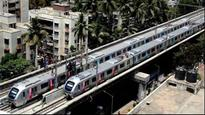 DB Engineering-Louis Berger bags contract for Mumbai Metro 4