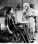 What Bette Davis and Joan Crawford,...