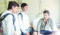 Vellore next stop for Sudhanshu