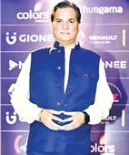 Did music composer Lalit Pandit and co created ruckus on a flight from Delhi to Mumbai?