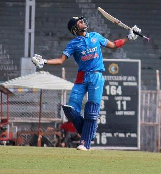 Check out the stars from Dravid's Under-19 team