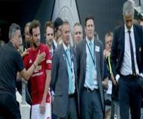 'Ruthless' Jose Mourinho and a 'fine' Juan Mata: The ...