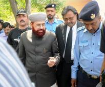 Hajj corruption case: Ex-minister Hamid Kazmi handed 16-year jail term