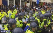 PLP Call For Investigation Into Pepper Spray Use