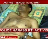 Arrested student chained to hospital bed, CPI-M to move rights panel