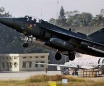 HAL seeks Swedish Saab support to upgrade Tejas fighter jets