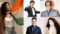 #IndependenceDay2017 | Amitabh Bachchan to Priyanka Chopra: Here's how B-Town wished their fans
