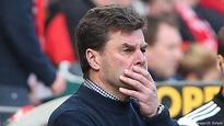 Wolfsburg and coach Dieter Hecking part ways