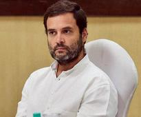 Rahul Gandhi comes out in support of activist Bela Bhatia