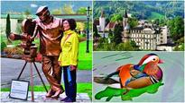Swiss bliss: Why Interlaken has become a fast-favourite with the international adventure-set