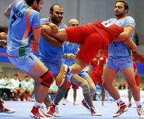 Kabaddi World Cup 2016 countdown:Know the game, scoring system and everything else