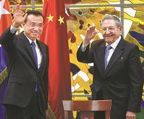 Premier vows to help Cuba industrialize