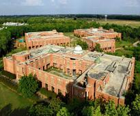 It took IIM-Lucknow only three days to achieve 100% placement