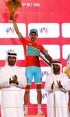 Kangert takes Tour of Abu Dhabi title