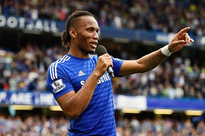 Drogba's charity cleared of fraud but may have misled donors