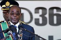 Zimbabwe's Mugabe Pardons Hundreds Of Female Inmates Amid Prison Food Shortages