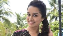 Shraddha Kapoor is nervous about the fate of her next film