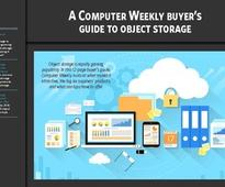 A Computer Weekly buyer's Guide to Object Storage