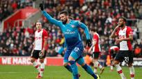 Olivier Giroud will be a starter and a stayer at Arsenal, says Arsene Wenger