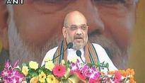 PM Modi will help Jharkhand prosper: Amit Shah