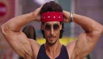 Watch Tiger Shroff's `exotic` romance in `Pyar Ho`