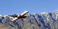 Flight Check: Auckland to Queenstown with Jetstar