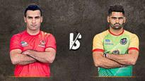 Pro Kabaddi League 2017 final: Patna Pirates v/s Gujarat Fortunegiants - Time, live Streaming and where to watch on TV
