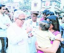 Biman calls CM most intolerant